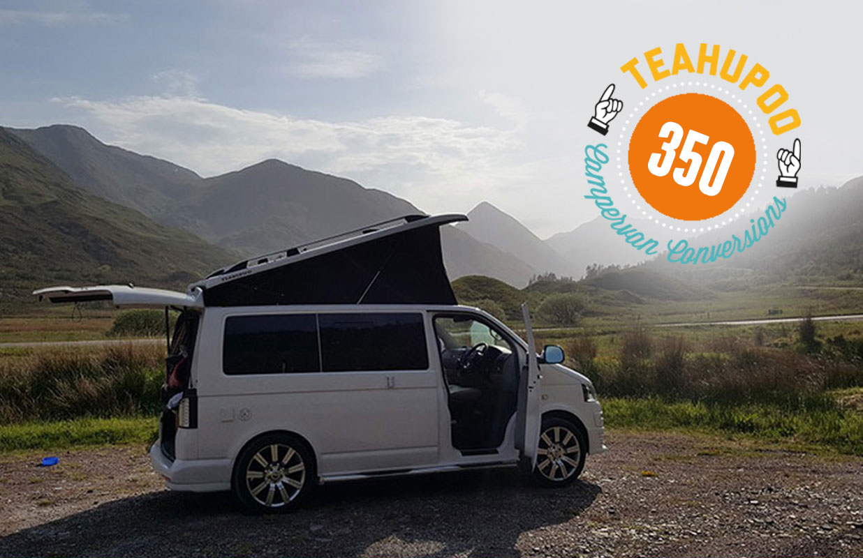 VW CAMPERVAN CONVERSION SPECIALISTS IN THE NORTH WEST WITH OVER 30 YEARS OF EXPERIENCE